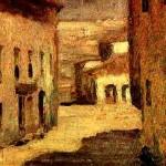 Rua de Segovia
