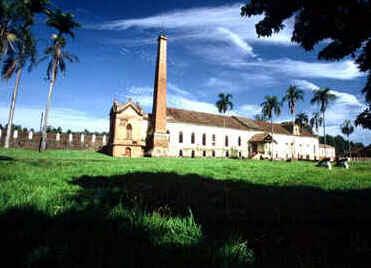 Fazenda Santa Gertrudes