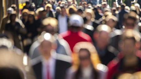 Dinâmica Populacional