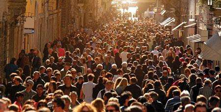 Teoria Populacional Malthusiana