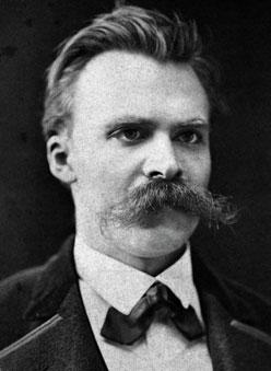 Moral Judaico-Cristã em Nietzsche