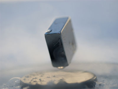 Supercondutores