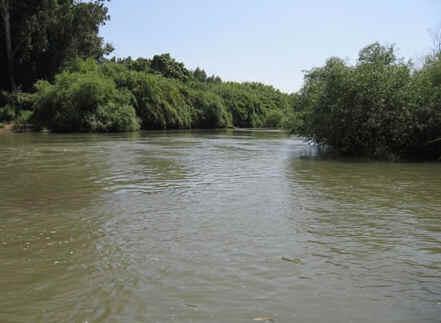 Rio Jordão