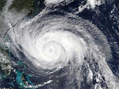 Tempestade Tropical