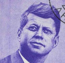 O presidente Kennedy desempenhou um papel crucial na conquista de colocar um homem na lua