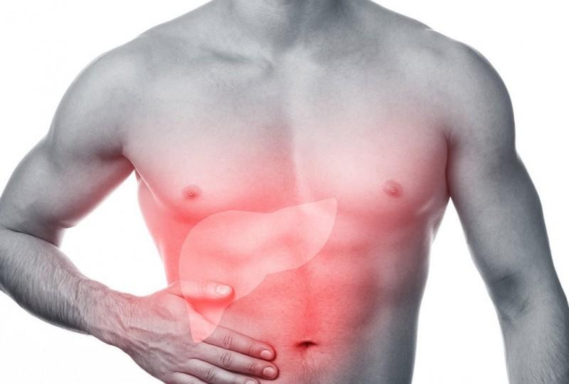 Esteatose Hepática (Gordura no fígado)