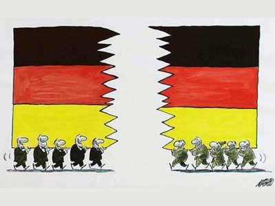 Reunificação da Alemanha