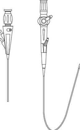 Ureteroscópio