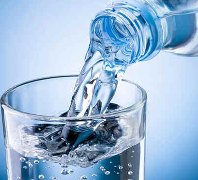 Água Destilada