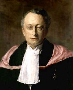 Ambrosius Arnold Willem Hubrecht (1853 – 1915)