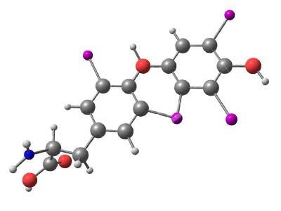 Tiroxina