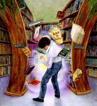 Bibliofobia
