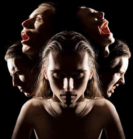 Esquizofrenia paranoica
