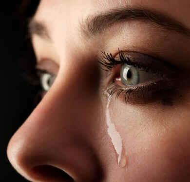 Saco lacrimal