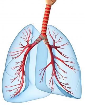 Doença Pulmonar