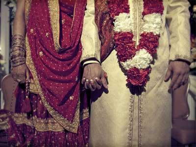 Casamento Consanguíneo