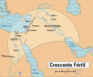 Antigas Civilizações do Oriente