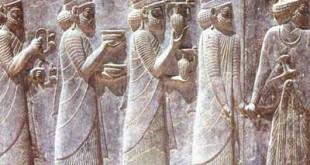 Fenícios e Persas