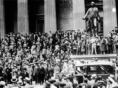 Crise de 1929