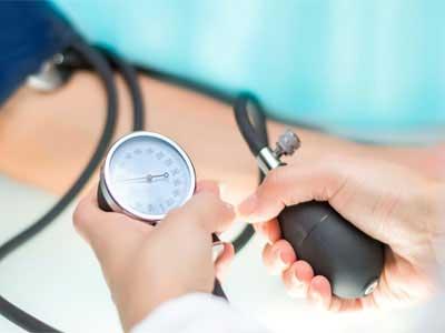 Hipertensão Crônica