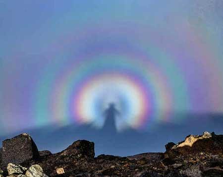 Espectro Brocken