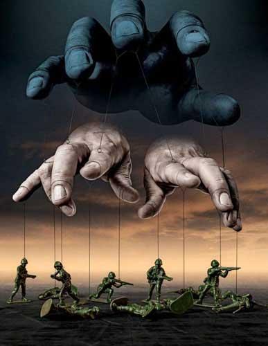 Aparelhos Ideológicos e Repressivos de Estado
