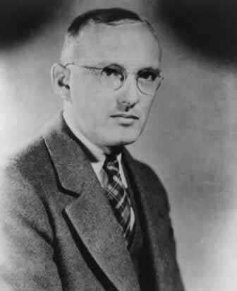 Karl Jansky: pai da radioastronomia